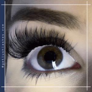 Tacoma Eyelash Extensions